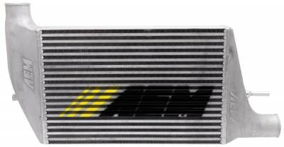 Cooling - Intercoolers - AEM Induction - AEM Induction Intercooler Core Kit