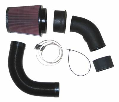 K&N - K&N Performance Intake Kit