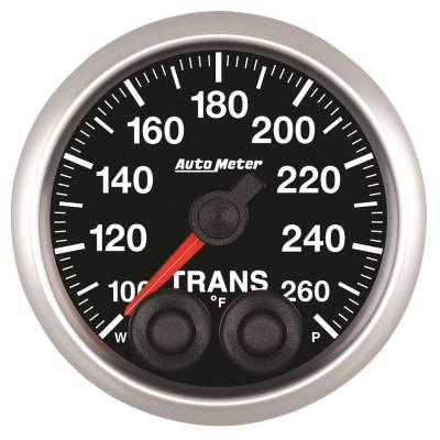 Gauges - Temperature - Auto Meter - Auto Meter 2-1/16in. TRANS TEMP; 100-260F; COMP