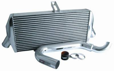 Cooling - Intercoolers - Injen - Injen Front Mount Intercooler Kit