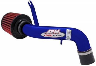 Air Intakes - Cold Air Intakes - AEM Induction - AEM Short Ram Intake System