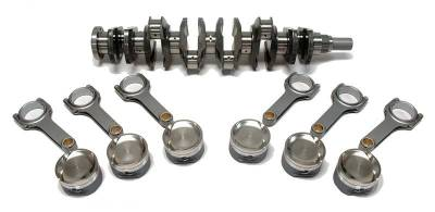 Engine Components - Stroker Kits - HKS - HKS Stroker Kit