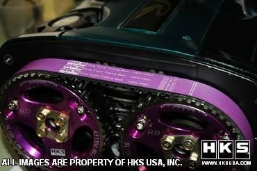 HKS - HKS Fine Tune Timing Belt - Image 2