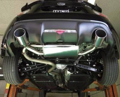 HKS - HKS Legamax Exhaust Premium Axleback - Image 2