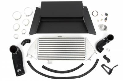 Cooling - Intercoolers - GrimmSpeed - Grimmspeed Top Mount Intercooler Kit