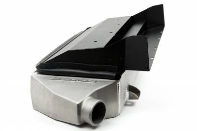 GrimmSpeed - Grimmspeed Top Mount Intercooler Kit - Image 3