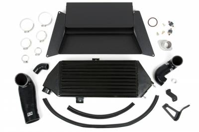 GrimmSpeed - Grimmspeed Top Mount Intercooler Kit - Image 2