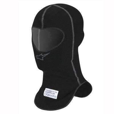 Race Gear - Helmet Accessories - AlpineStars - Alpinestars ZX Balaclava