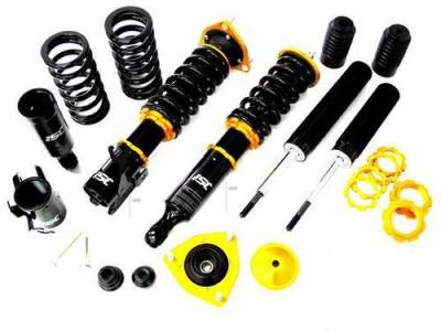ISC Suspension - ISC Suspension N1 Coilovers