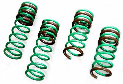 Tein - Tein S. Tech Lowering Springs