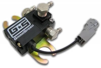 GrimmSpeed - GrimmSpeed Boost Control Solenoid
