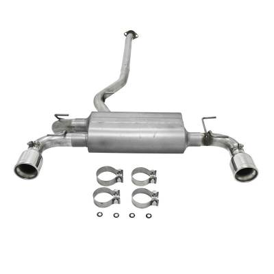 Flowmaster - Flowmaster American Thunder Catback Exhaust System