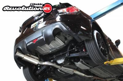 GReddy - GReddy Revolution RS Exhaust - Image 3