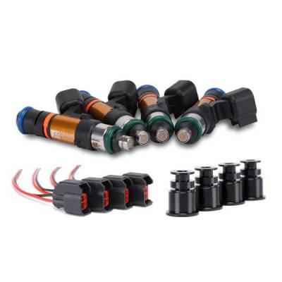 Grams Performance - Grams Performance 550c Fuel Injectors