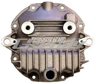 Drivetrain & Transmission - Differential Covers - GReddy - GReddy Differential Cover
