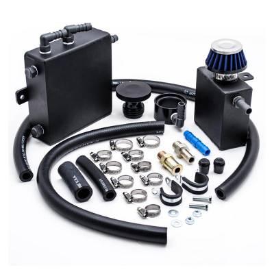 AVO Turboworld - AVO Dual Breather Tank Kit - Image 2