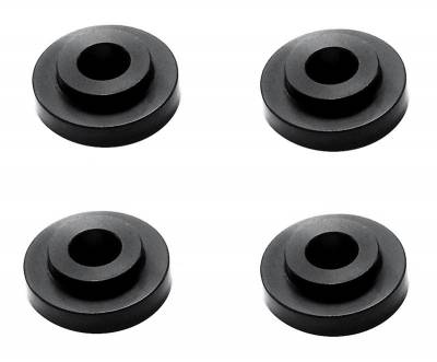 Drivetrain & Transmission - Shifter Bushings - Torque Solution - Torque Solution Shifter Bushing Kit