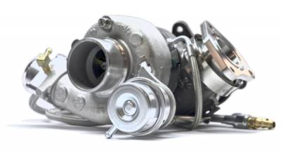 Forced Induction - Turbos - ATP Turbo - ATP GT2554R Turbo