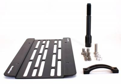 GrimmSpeed - GrimmSpeed License Plate Relocation Kit - Image 1