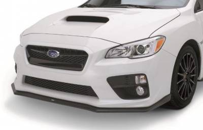 Subaru - Subaru SPT 2015+ WRX and STI Front Under Spoiler