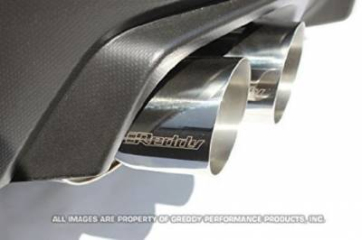 GReddy - GReddy Supreme SP Exhaust - Image 3