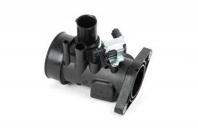 GrimmSpeed - GrimmSpeed FA20 Boost Control Solenoid Kit - Image 2