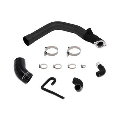 Cooling - Charge Pipes - Mishimoto - Mishimoto Charge Pipe Kit