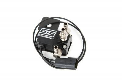 Forced Induction - Boost Controllers - GrimmSpeed - GrimmSpeed FA20 Boost Control Solenoid (Solenoid Only)