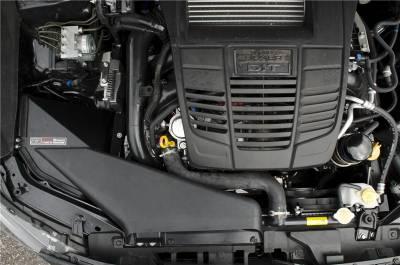 GrimmSpeed - GrimmSpeed Stealthbox Air Intake - Image 3