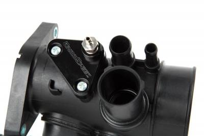 GrimmSpeed - GrimmSpeed FA20 Boost Control Solenoid Adapter - Image 2