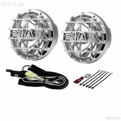 PIAA - PIAA 520 Chrome SMR Driving Xtreme White Plus Halogen Lamp Kit - Image 2