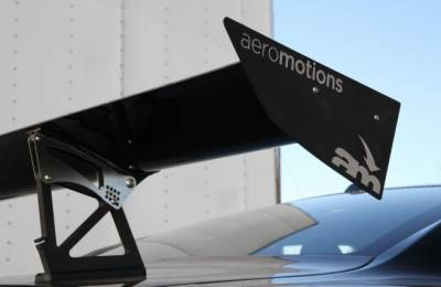 Aeromotions - Aeromotions R.Static Wing - Image 3