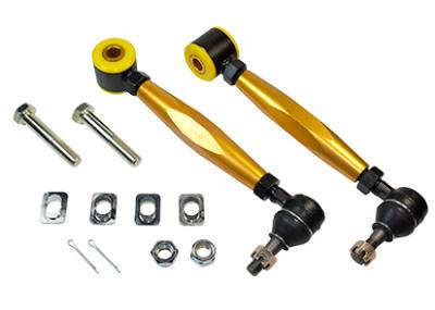 Suspension Components - Control & Trailing Arms - Whiteline - Whiteline Rear Toe Arm