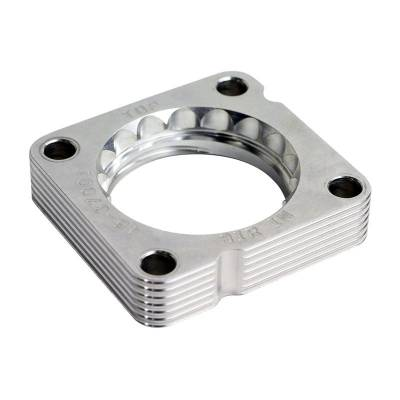 Engine Components - Throttle Body - aFe Power - aFe Silver Bullet Throttle Body Spacer