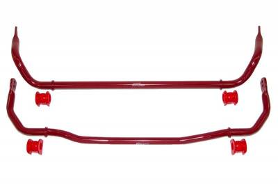 Suspension Components - Sway Bars - Eibach - Eibach 24mm Front 19mm Rear Anti-Roll Bar Kit