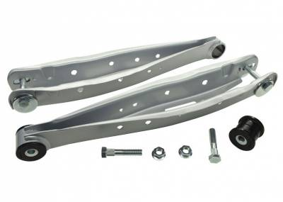 Suspension Components - Control & Trailing Arms - Whiteline - Whiteline Adjustable Rear Control Arms