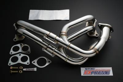 Tomei - Tomei Equal Length Exhaust Manifold