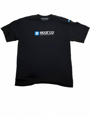 Brand Merchandise - Apparel - Sparco - Sparco Tuning T-Shirt