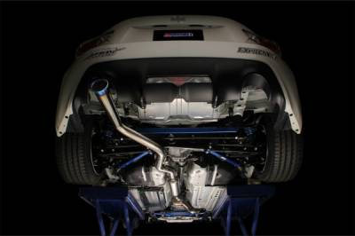Tomei - Tomei Type 60R Catback Exhaust
