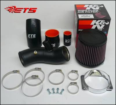 Extreme Turbo Systems - ETS Air Intake Kit - Image 2