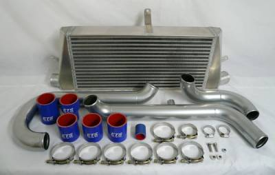 Cooling - Intercoolers - Extreme Turbo Systems - ETS Intercooler Kit