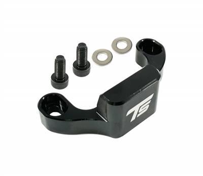 Drivetrain & Transmission - Shifter Bushings - Torque Solution - Torque Solution Shifter Gate Stop