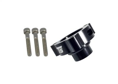 Forced Induction - Adapters - Torque Solution - Torque Solution Blow Off Valve Adapter