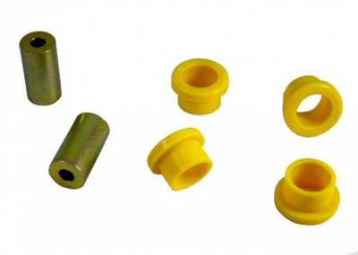 Suspension Components - Bushings - Whiteline - Whiteline Front Lower Inner Control Arm Bushing Kit