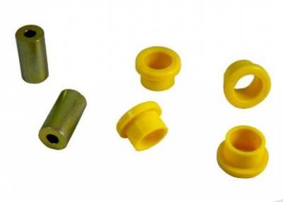 Suspension Components - Bushings - Whiteline - Whiteline Front Lower Inner Control Arm Bushing Kit