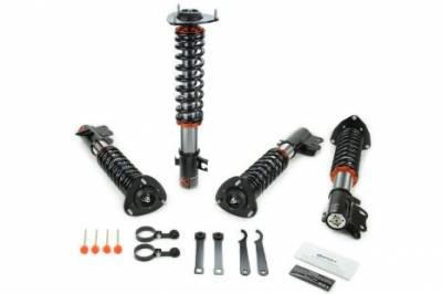 KSport - KSport Rally Spec GR Coilover System
