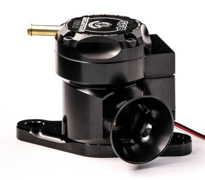 Go Fast Bits - Go Fast Bits Deceptor Pro II Electronically Adjustable Blow Off Valve