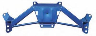 Suspension Components - Chassis Bracing - Cusco - Cusco Power Brace Crossmember