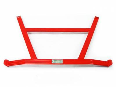 All Products - Tanabe -  Tanabe Sustec Front 4 Point Under Brace