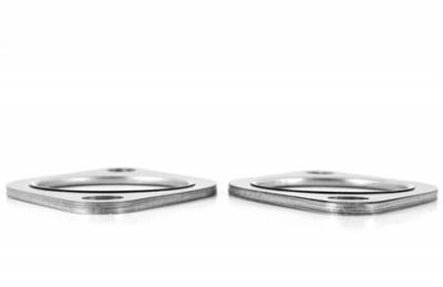 GrimmSpeed - Grimmspeed Header Collectors to Crossover Gasket Double Thick - Image 2